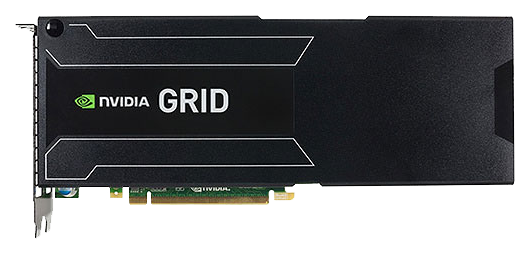 Cloud Bare Metal GPU Servers Nvidia Grid