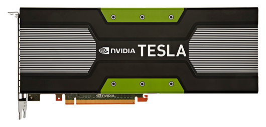 Cloud Bare Metal GPU Servers Nvidia Tesla